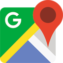 Googleストリートビュー表示機能